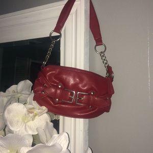 Handbags - Small red purse